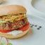 未來漢堡蔬食帶著走 – V Burger